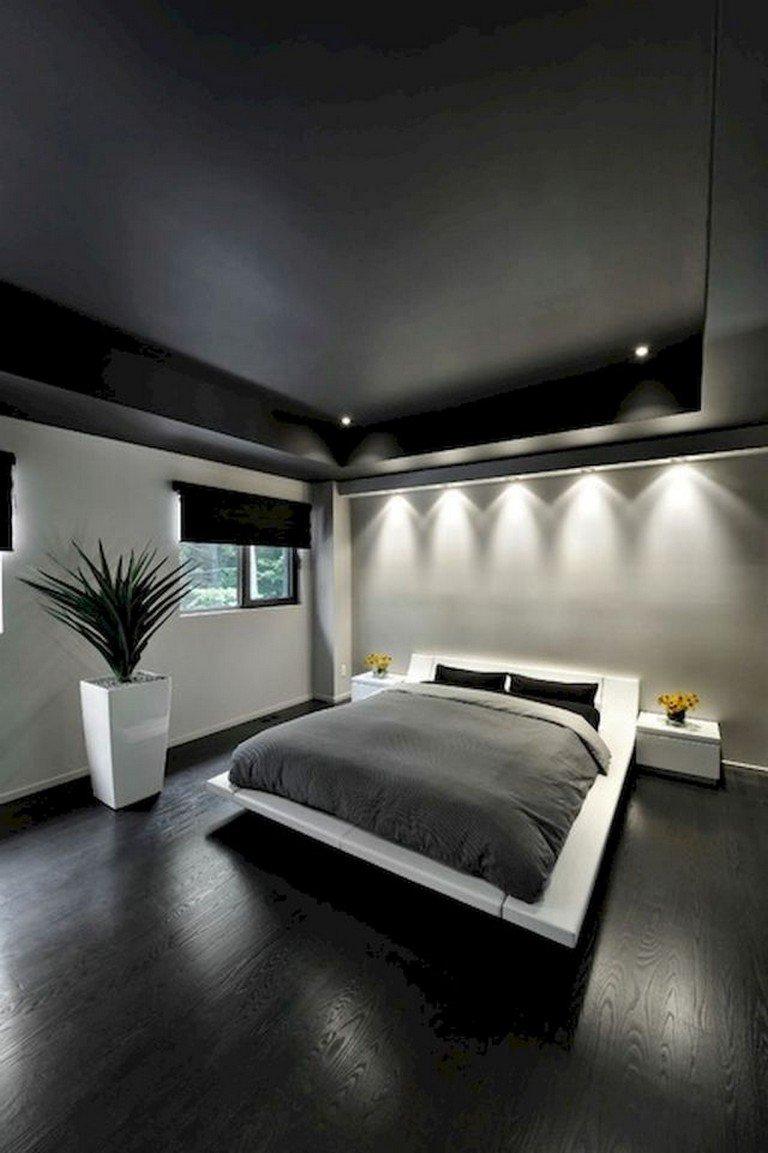 48 تصميم منوع ل #غرف_نوم للمساحات الصغيرة #منازل - صورة 18