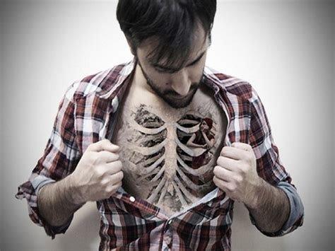 أكثر من 50 #وشم #Tattoo #وشوم ثلاثية الأبعاد #3D #فن - صورة 9