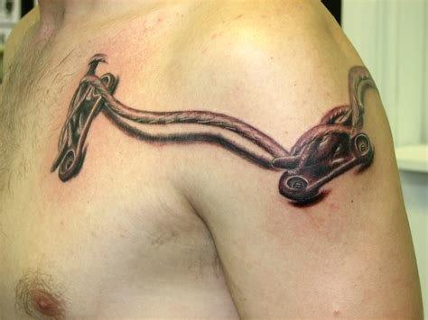 أكثر من 50 #وشم #Tattoo #وشوم ثلاثية الأبعاد #3D #فن - صورة 37