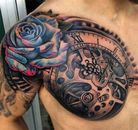 أكثر من 50 #وشم #Tattoo #وشوم ثلاثية الأبعاد #3D #فن - صورة 31