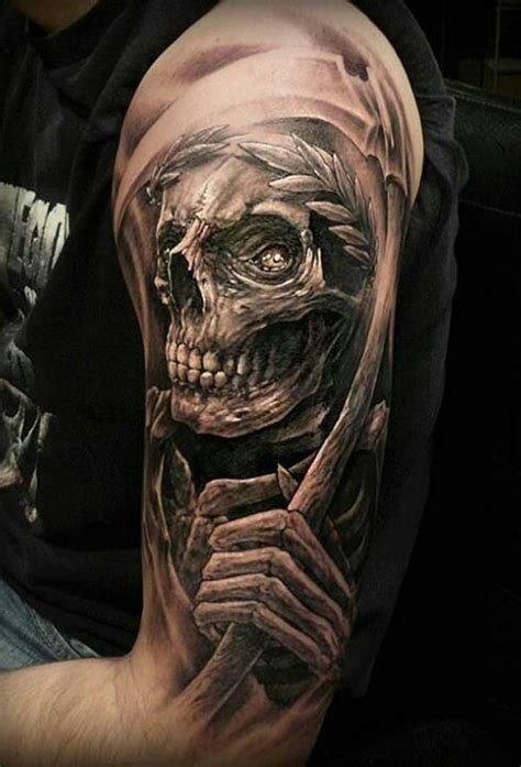 أكثر من 50 #وشم #Tattoo #وشوم ثلاثية الأبعاد #3D #فن - صورة 41