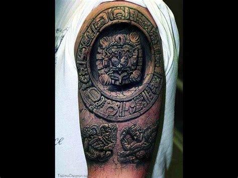 أكثر من 50 #وشم #Tattoo #وشوم ثلاثية الأبعاد #3D #فن - صورة 28