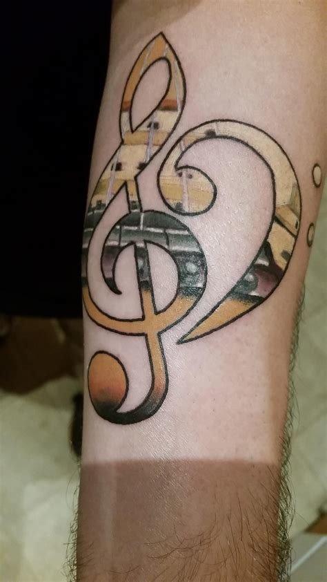 أكثر من 50 #وشم #Tattoo #وشوم ثلاثية الأبعاد #3D #فن - صورة 17
