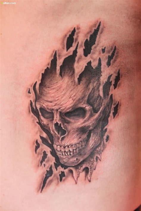 أكثر من 50 #وشم #Tattoo #وشوم ثلاثية الأبعاد #3D #فن - صورة 27