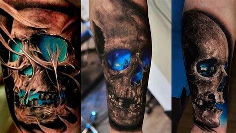 أكثر من 50 #وشم #Tattoo #وشوم ثلاثية الأبعاد #3D #فن - صورة 30