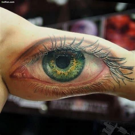 أكثر من 50 #وشم #Tattoo #وشوم ثلاثية الأبعاد #3D #فن - صورة 25
