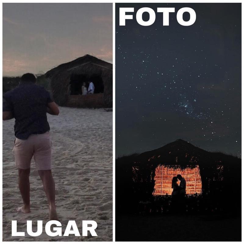 شركة التصوير #Glimar_photos وضعت على حسابها في #انستجرام كيف تصور لقطاتها المدهشة #فن - صورة 10