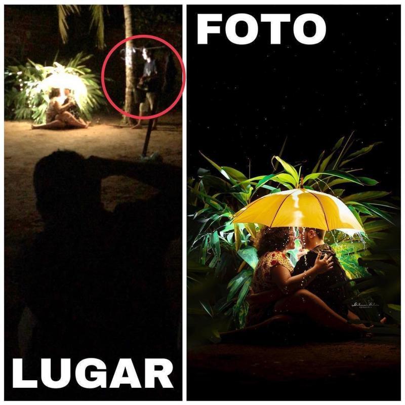 شركة التصوير #Glimar_photos وضعت على حسابها في #انستجرام كيف تصور لقطاتها المدهشة #فن - صورة 11