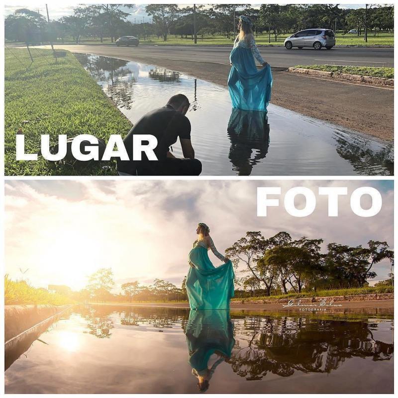 شركة التصوير #Glimar_photos وضعت على حسابها في #انستجرام كيف تصور لقطاتها المدهشة #فن - صورة 18