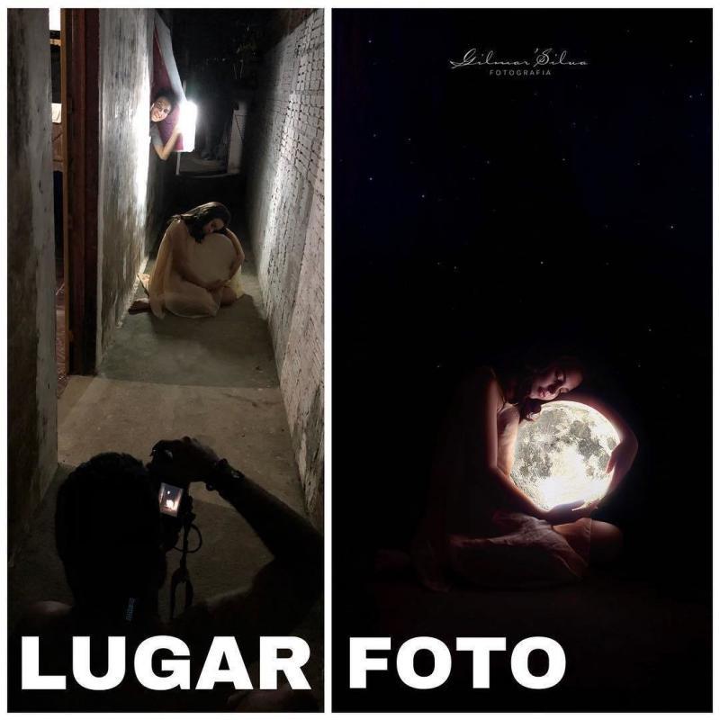 شركة التصوير #Glimar_photos وضعت على حسابها في #انستجرام كيف تصور لقطاتها المدهشة #فن - صورة 25