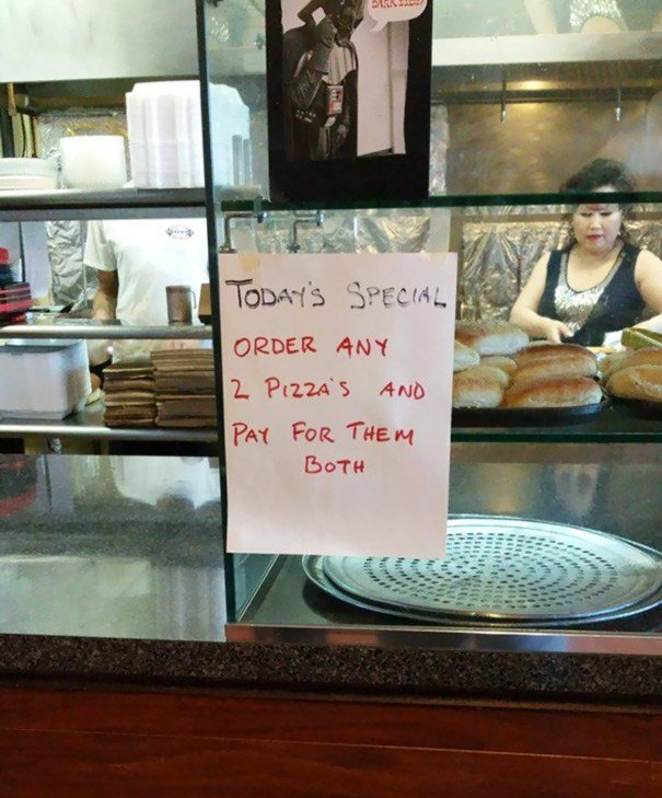 When Shopkeepers are #funny - Image 24