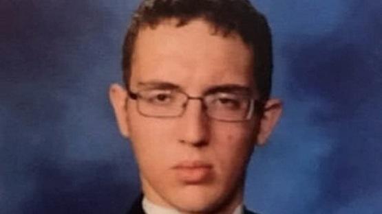 صور متداولة لسفاح جريمة #تكساس #باتريك_كروسياس المتعاطف مع مجرم #نيوزيلندا والذي قتل ما يزيد عن ٢٠ مدنيا في محل تجاري - صورة ١