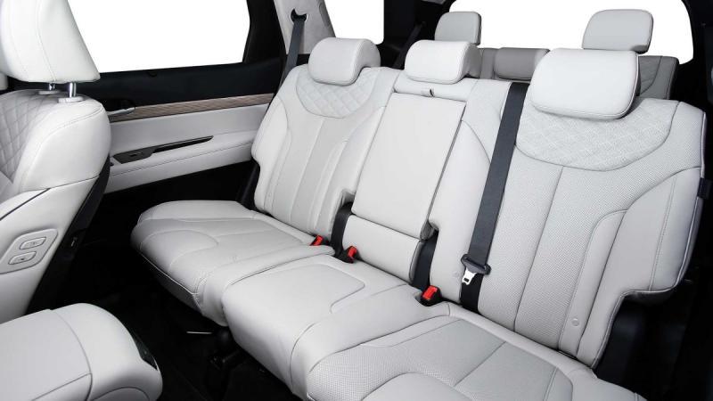 سيارة #hyundai الفئة palisade موديل 2020 #سيارات - صورة 15