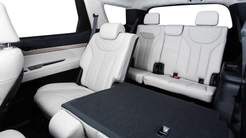 سيارة #hyundai الفئة palisade موديل 2020 #سيارات - صورة 11