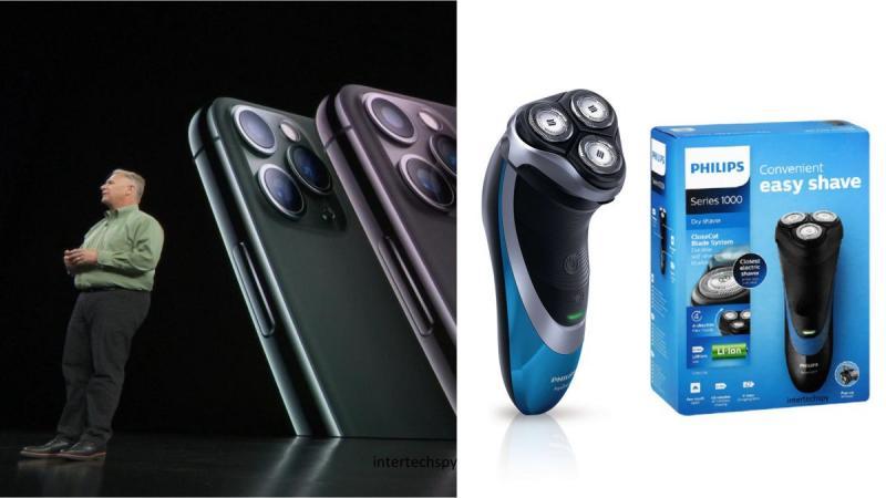 ردود الأفعال الساخرة من تصميم جهاز #IPhone11 الجديد من شركة #Apple - صورة ٨