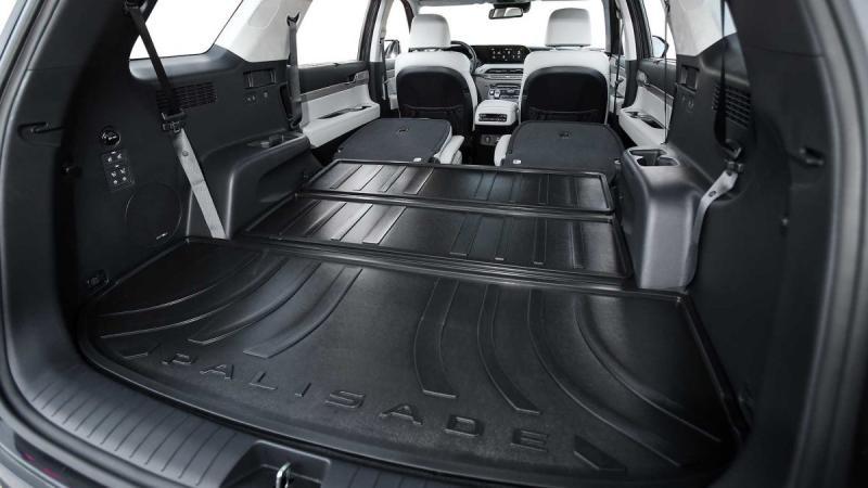 سيارة #hyundai الفئة palisade موديل 2020 #سيارات - صورة 13