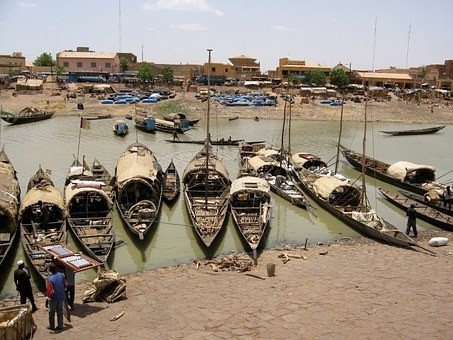 Photos from #Mali #Travel - Image 4