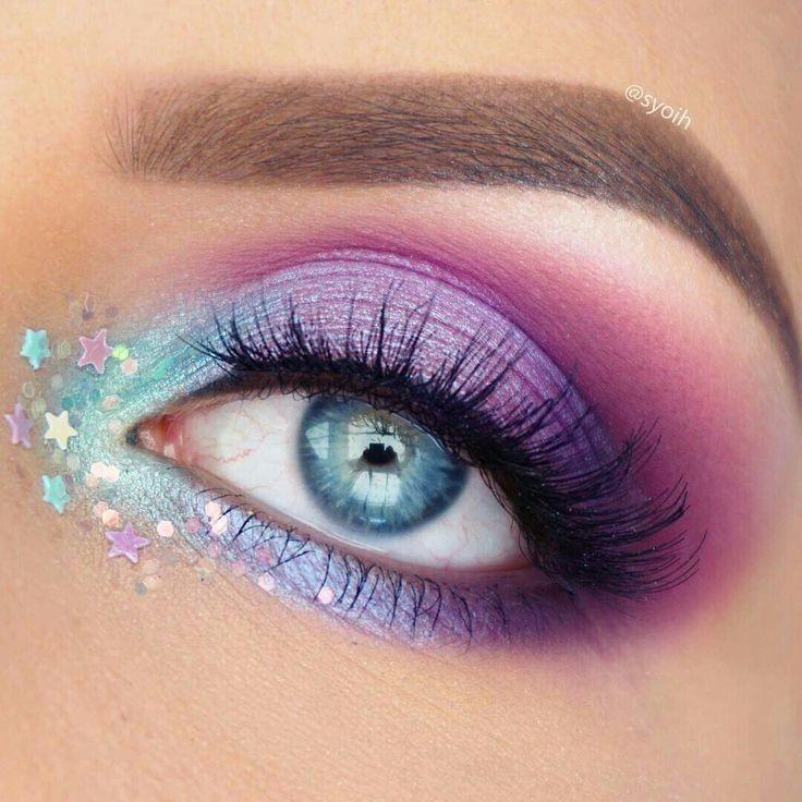 #ماكياج عيون مميز #بنات - صورة 2