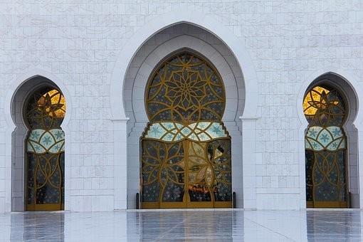 صور #مسجد #الشيخ_زايد في #أبوظبي #الإمارات - صورة 15