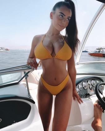 Extra small #Hot #Bikini #Sexy #Girls - Image 9