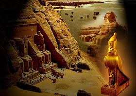 صور نادرة من #تاريخ #مصر #Egypt ال#قديم #الفراعنة - صورة 111