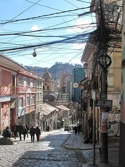 Photos from #Bolivia #Travel - Image 3