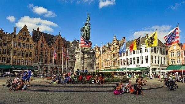 Photos from #Belgium #Travel - Image 108