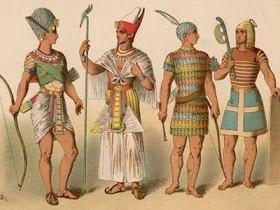 صور نادرة من #تاريخ #مصر #Egypt ال#قديم #الفراعنة - صورة 23