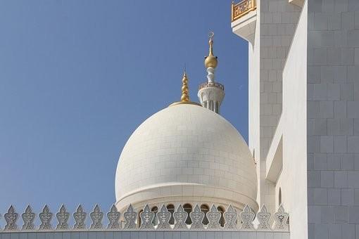 صور #مسجد #الشيخ_زايد في #أبوظبي #الإمارات - صورة 158