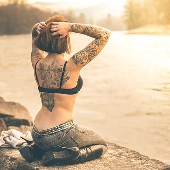 Different styles of #Tattoos - Image 10