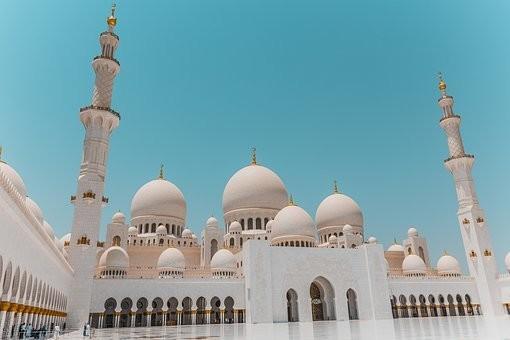 صور #مسجد #الشيخ_زايد في #أبوظبي #الإمارات - صورة 162