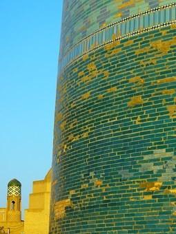 Photos from #Uzbekistan #Travel - Image 25