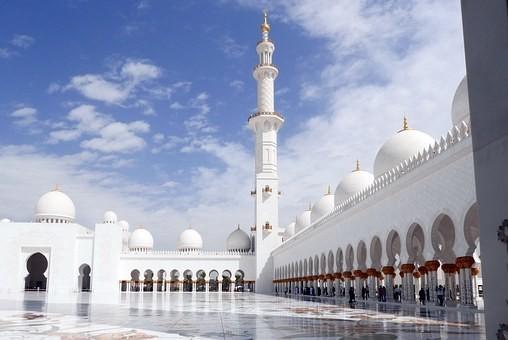 صور #مسجد #الشيخ_زايد في #أبوظبي #الإمارات - صورة 115