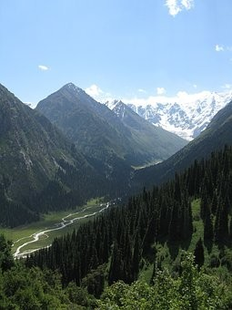Photos from #Kyrgyzstan #Travel - Image 33
