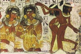 صور نادرة من #تاريخ #مصر #Egypt ال#قديم #الفراعنة - صورة 77