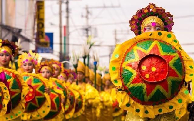 Kadayawan Festival #Philippines Famous #Festival