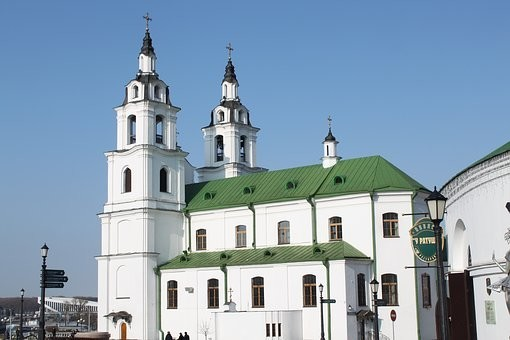 Photos from #Belarus #Travel - Image 66