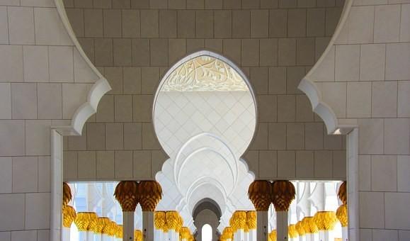 صور #مسجد #الشيخ_زايد في #أبوظبي #الإمارات - صورة 129