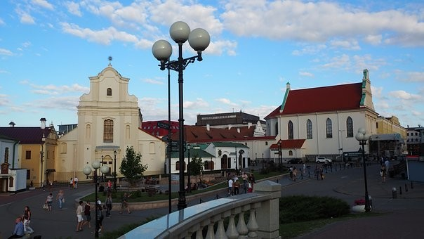 Photos from #Belarus #Travel - Image 33