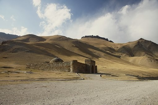 Photos from #Kyrgyzstan #Travel - Image 18