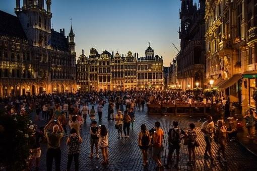 Photos from #Belgium #Travel - Image 86