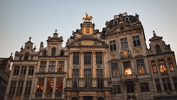 Photos from #Belgium #Travel - Image 39