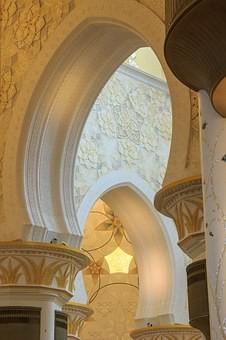 صور #مسجد #الشيخ_زايد في #أبوظبي #الإمارات - صورة 51