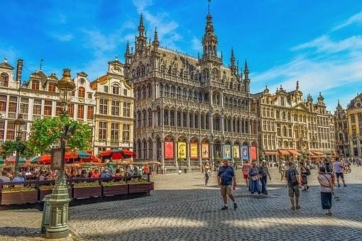 Photos from #Belgium #Travel - Image 65