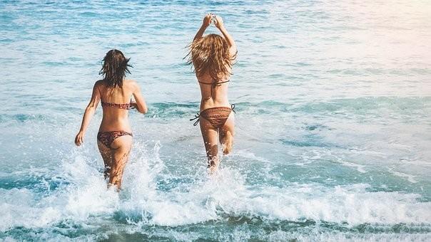 Hot #Girls in #Bikini #Models - Image 67