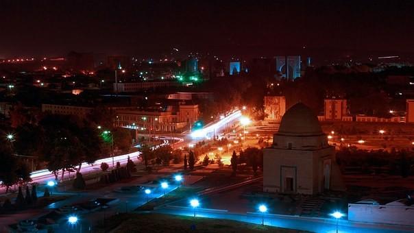 Photos from #Uzbekistan #Travel - Image 28