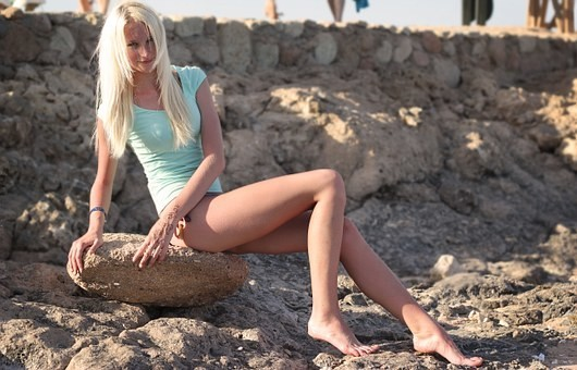 Hot #Girls in #Bikini #Models - Image 79