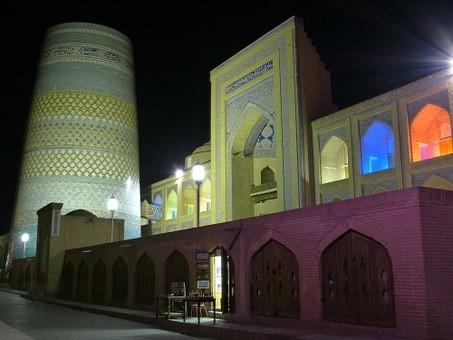 Photos from #Uzbekistan #Travel - Image 15