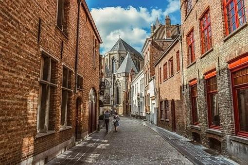 Photos from #Belgium #Travel - Image 44