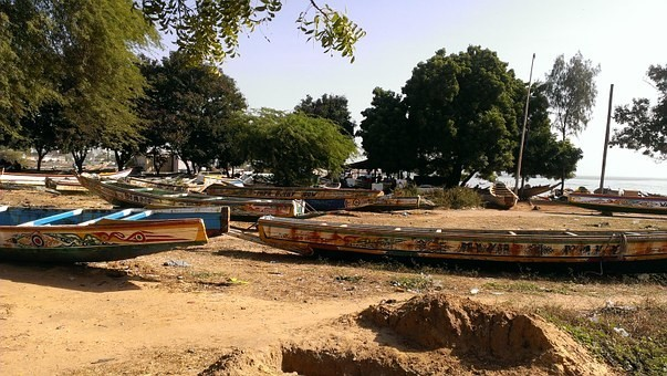 Photos from #Senegal #Travel - Image 7